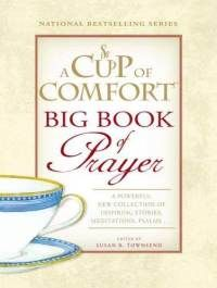 Image detail for -Books: A Cup of Comfort BIG Book of Prayer: A Powerful New Collection ...
