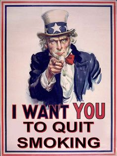 If you are looking for the best help to quit smoking today, look no further than the Quit Smoking Today program.     Smell bad