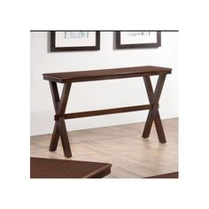 Found it at Wayfair - Bonifay Console Table