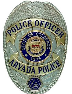Arvada PD CO