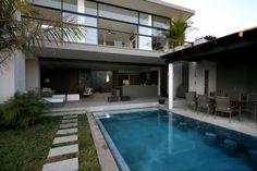 Casa Zamel - México - Kontrast Arquitectura