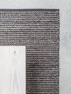 Kalahari wool & hemp rug from our Armadillo&Co collection. Teal Rug, Yellow Rug, Nursery Rugs, Armadillo, Cool Rugs, Natural Rug, Color Swatches, Woven Rug, Handmade Rugs