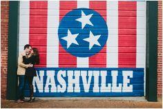 Nashville Wedding| Engagement Photography |  Nashville, TN | Nashville engagement session