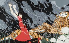 粥川由美子(Yumiko Kayukawa)... | Kai Fine Art
