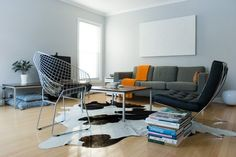 Michael & Danijela's Modern Minimal Milwaukee Home