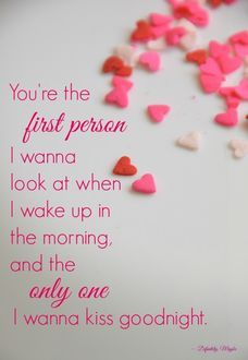 romantic valentine quotes for boyfriend