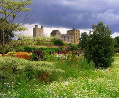 The UK's beautiful gardens are the perfect place to enjoy this Bank Holiday | Daily Mail Online