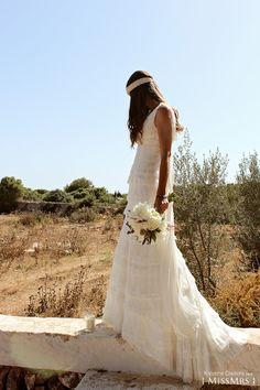 { MissMrs } mucho más que una boda: La boda de X + D: La novia