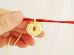 this site has great crochet and knitting tutorials!