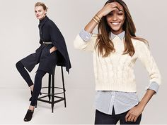 Fall's Trends for the Office | SharpHeels