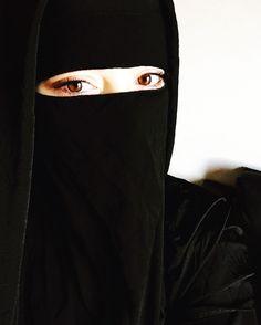 #niqab #muslim #hijab #muslimah Muslim niqab