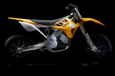 The Alta Motors RedshiftMX will take on gas-powered bikes in the RedBull Straight Rhythm