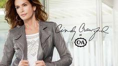 Cindy Crawford at C