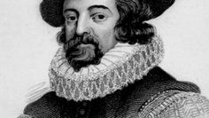 In 1621, Francis Bacon is accused of bribery after which Bacon retired, continuing with his literary work.