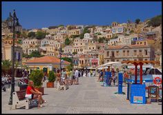 - A calm day through the eyes of Budapestman Greek Islands, Greece, Dolores Park, Street View, Calm, Europe, Colours, Eyes, Travel
