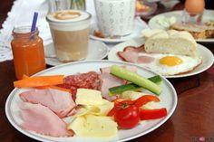 Die Top 3 Frühstückslokale
