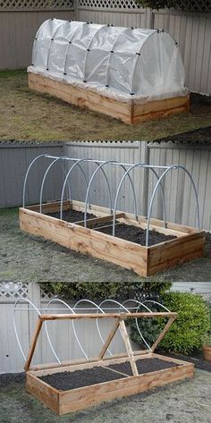 Elevate Your Garden Style With A DIY Raised Planter