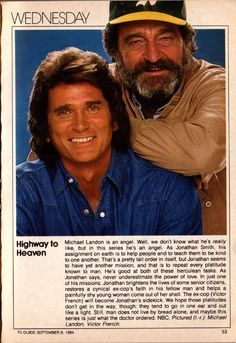 Image result for michael landon rare photos