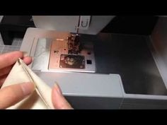 托特包車縫教學 - YouTube