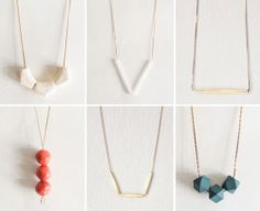 jewelry by rachel gant