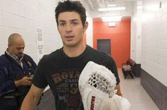 Carey Price: Team Canada goalie. Such a good looking man, right there. And he plays hockey, what else is there???