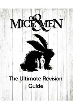 of mice and men essay questions and answers
