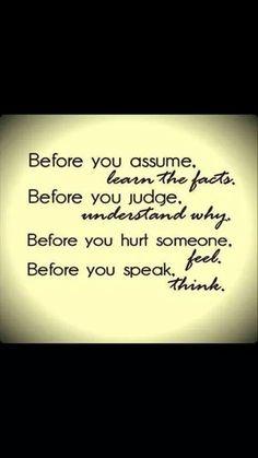 Take note...
