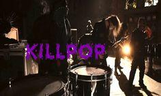 Slipknot – Killpop -  Via www.viralspace.com Like www.facebook.com/viralspace page for daily updates. www.facebook.com/trendingmusicvideos for trending music video updates.