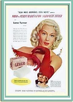 propaganda de 1967 fashion -