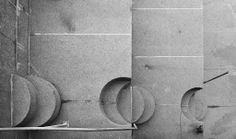 semicircular stairs Copenhagen Denmark