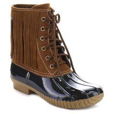 ILSE JACOBSEN Women's Rub 50 Rain Boot, Black, 38 BR/8 M US ...