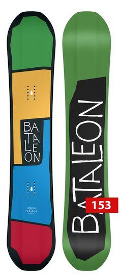 Bataleon GOLIATH