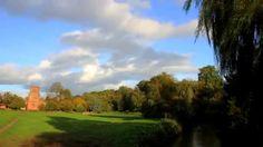 Stoneleigh River Sowe