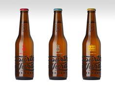 Fourth Ward Brewery on Branding Served