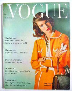 Vogue 1960