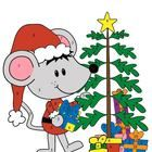 Freebie! A fun Christmas addition math activity. The children practice addition in a fun way while coloring this Christmas image. Enjoy! Ho ho ho! You can...