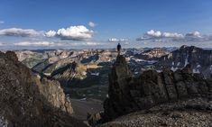 14 Tips For Taking On Your First 14er