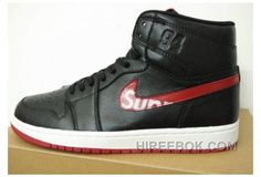 the latest 0fbb9 51410 Air Jordan 1 Retro High OG Black Toe HYPEBEAST Men Authentic, Price   88.00  - Reebok Shoes,Reebok Classic,Reebok Mens Shoes