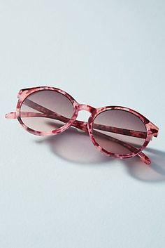 Blythe Round Cat-Eye Sunglasses Round Sunglasses, Cat Eye Sunglasses,  Sunglasses Women, 484c22ccf6