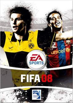 Full Version FIFA 2008 PC Football Game Download Free From Here. Now You Can Read Complete FIFA 2008 Game Review And…