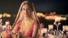 Chandra Jewellers just released a new ad campaign of Heavenly Collections Featured Hasleen Kaur. Brand Ambassador, Tv Commercials, Wedding Jewelry, Jewelry Collection, Digital Marketing, Ads, Jewels, Heavenly, Youtube