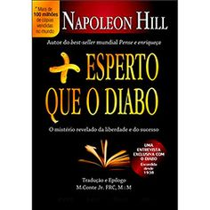 Livro - Mais Esperto que o Diabo