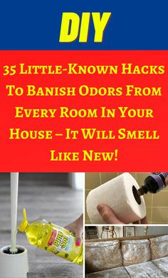 Homemade Cleaning Products, Household Cleaning Tips, Natural Cleaning Products, Cleaning Hacks, Cleaning Supplies, House Smell Good, House Smells, Simple Life Hacks, Useful Life Hacks