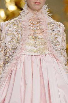 Guo Pei Haute Couture Spring 2016