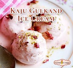 Flavors of London are the best Ice cream manufacturers in Rohini Delhi presents Kaju Gulkand Ice Cream. Platinum Flavors ice cream is made under hygienic facilities with the traditional method. Famous Ice Cream, Best Ice Cream, Flavor Ice, Ice Cream Flavors, Ice Cream Parlor, Presents, Traditional, London