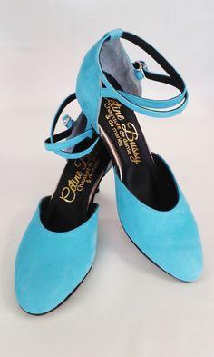 Créez chaussure à votre pied. www.chaussure-de-danse.com