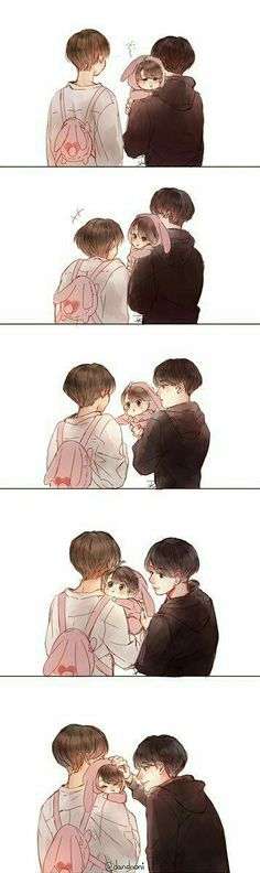 from the story 💞YoonMin & TaeKook Fanarts💞 by (Kim Sismy) with reads. Fanart Bts, Vkook Fanart, Yoonmin Fanart, Jungkook Fanart, Taehyung, Bts Jungkook, Namjin, Vkook Memes, Bts Memes