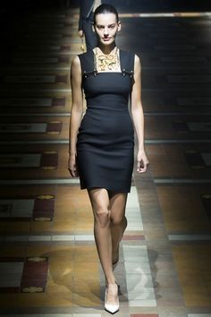 Lanvin - Spring Summer 2015 Ready-To-Wear - Shows - Vogue.it