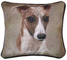 whippet cushions - Google Search