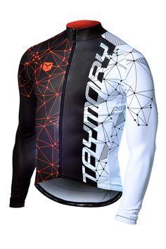 Chaqueta afelpada de ciclismo otoño-invierno B74 SHOP RUSH | Taymory Cool Shirts For Girls, Cool T Shirts, Mens Bodysuit, Bike Brands, Bike Wear, Football Design, Cycling Jerseys, Bike Design, Personalized T Shirts
